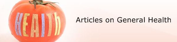 Articles on General Health