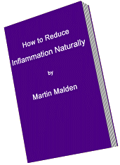 A guide on Reducing Inflammation Naturally